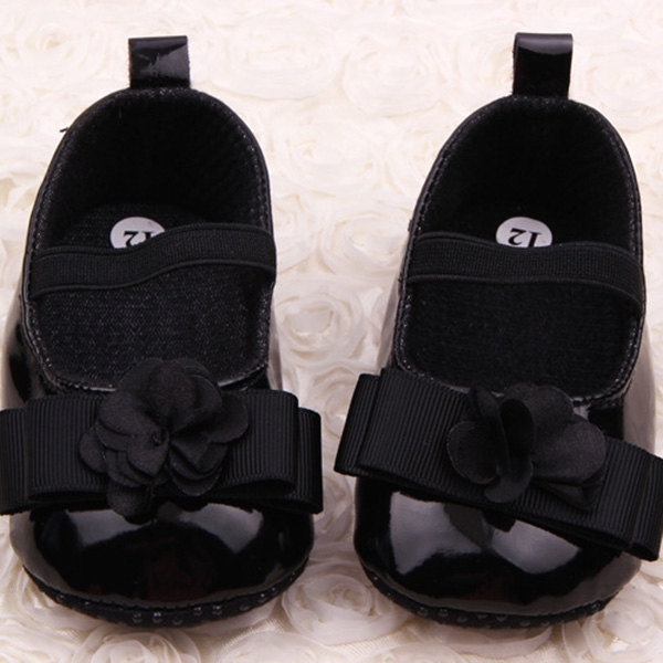 Newborn Baby Shoes Prewalker First Walkers Lovely baby Sneakers Infantil Kids Girls Princess ShoesFree&Dro
